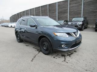 Used 2015 Nissan Rogue SV - ONE OWNER for sale in Toronto, ON