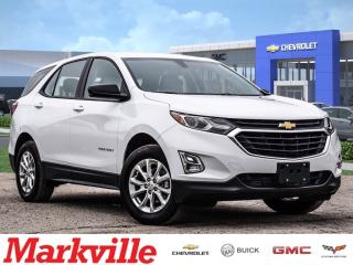 Used 2018 Chevrolet Equinox LS for sale in Markham, ON