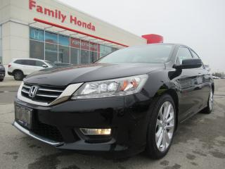 Used 2013 Honda Accord Touring, 2 Sets of Tires!! for sale in Brampton, ON