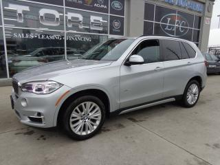 Used 2015 BMW X5 xDrive35d. LUXURY PKG NAVIGATION, PANO ROOF for sale in Etobicoke, ON