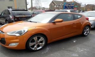 Used 2013 Hyundai Veloster Base for sale in St Catharines, ON