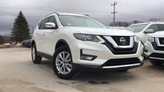 Used 2019 Nissan Rogue SV AWD 2.5L for sale in Midland, ON