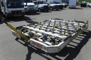 Used 1994 GSE 1215 Airport Container Transport Trailer for sale in Burnaby, BC