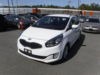 Used 2014 Kia Rondo FX for sale in Burnaby, BC