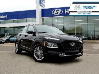 New 2019 Hyundai KONA 2.0L Preferred FWD  -  Heated Seats - $144.18 B/W for sale in Brantford, ON