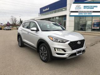 New 2019 Hyundai Tucson 2.0L Essential AWD  - Apple CarPlay - $163.59 B/W for sale in Brantford, ON