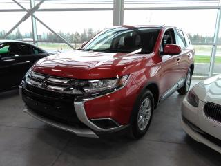 Used 2018 Mitsubishi Outlander ES AWC for sale in Lévis, QC