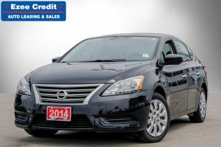 Used 2014 Nissan Sentra 1.8 S for sale in London, ON