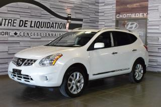 Used 2011 Nissan Rogue SL+AWD for sale in Laval, QC