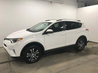 Used 2016 Toyota RAV4 Le Awd, Caméra De for sale in St-Hubert, QC