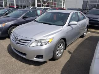 Used 2011 Toyota Camry LE for sale in Québec, QC