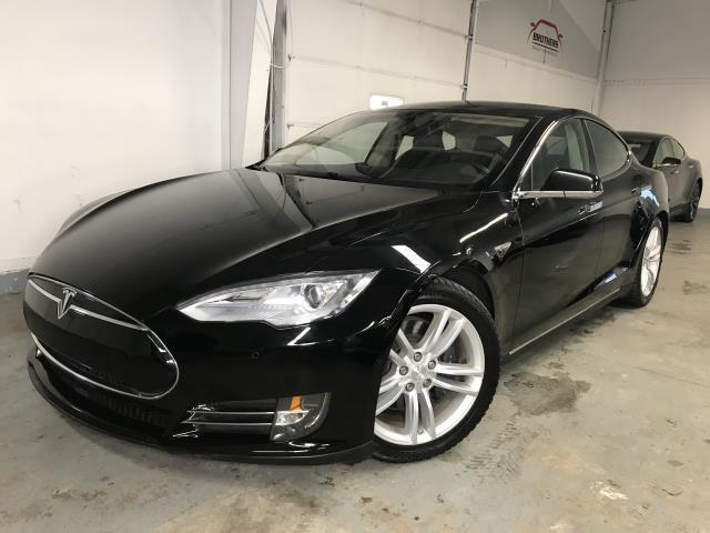 2016 Tesla Model S 90D W/AUTOPILOT