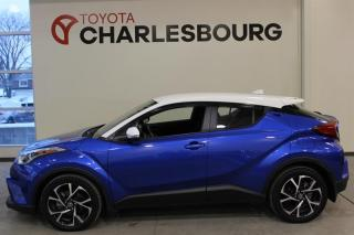 Used 2018 Toyota C-HR XLE for sale in Québec, QC