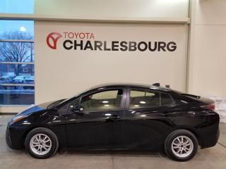 Used 2016 Toyota Prius LIFTBACK for sale in Québec, QC