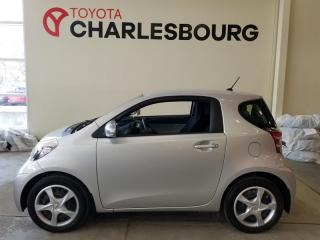Used 2014 Scion iQ for sale in Québec, QC