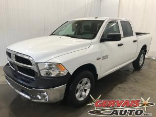 Used 2017 RAM 1500 Sxt Crew Cab 4x4 V8 for sale in Trois-Rivières, QC