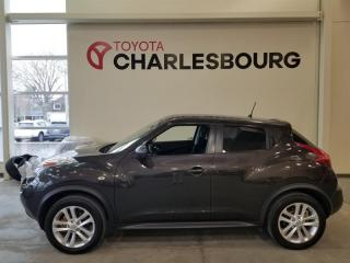 Used 2012 Nissan Juke SV AWD for sale in Québec, QC