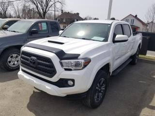 Used 2016 Toyota Tacoma TRD Sport for sale in Québec, QC