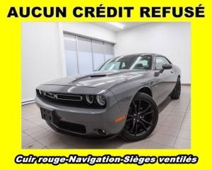 Used 2018 Dodge Challenger Gt Awd Sièges for sale in St-Jérôme, QC