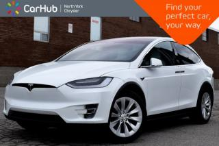 Used 2018 Tesla Model X 75D|AWD|Electric|PanoWindshield|Nav|AutoPilotBeta for sale in Thornhill, ON