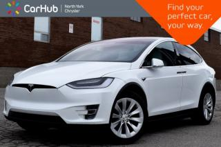 Used 2018 Tesla Model X 75D for sale in Thornhill, ON