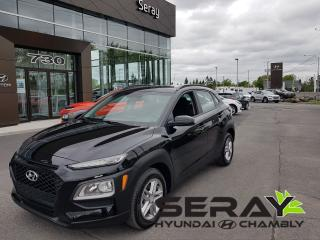 Used 2019 Hyundai KONA 2.0l Essential, Awd for sale in Chambly, QC
