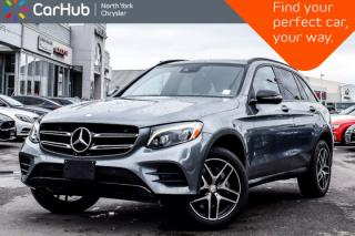 Used 2017 Mercedes-Benz GL-Class 300|AMG.Styling,Night.Pkgs|Pano_Sunroof|GPS|Backup_Cam| for sale in Thornhill, ON