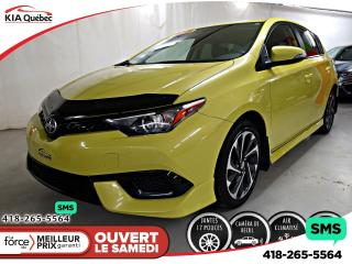 Used 2016 Scion iM Camera A/c Mags for sale in Québec, QC
