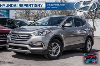Used 2018 Hyundai Santa Fe Sport Se Awd Cuir for sale in Repentigny, QC