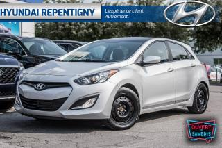 Used 2013 Hyundai Elantra GT Gls T.ouvrant Pano for sale in Repentigny, QC