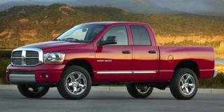 Used 2008 Dodge Ram 1500 SLT for sale in Swift Current, SK