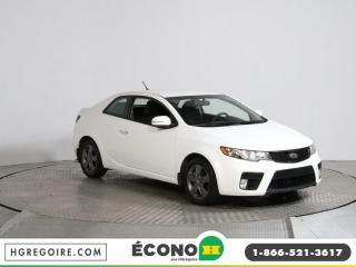Used 2011 Kia Forte EX AC GR ELECT MAGS for sale in St-Léonard, QC