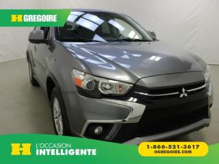 Used 2018 Mitsubishi RVR SE AWD A/C GR for sale in St-Léonard, QC