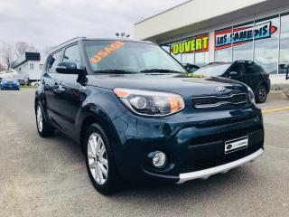 Used 2017 Kia Soul EX for sale in Lévis, QC
