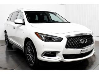 Used 2016 Infiniti QX60 Premium Awd Cuir for sale in L'ile-perrot, QC