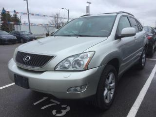 Used 2007 Lexus RX 350 for sale in Brampton, ON