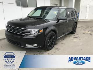 Used 2018 Ford Flex SEL for sale in Calgary, AB