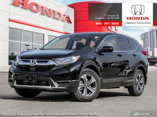 Used 2019 Honda CR-V LX AWD for sale in Cambridge, ON