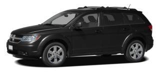 Used 2009 Dodge Journey SE for sale in Ottawa, ON