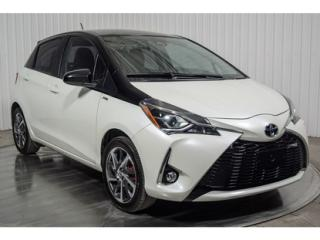 Used 2018 Toyota Yaris En Attente for sale in Saint-hubert, QC