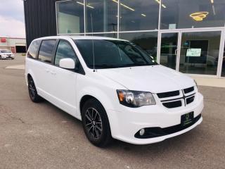 Used 2018 Dodge Grand Caravan GT for sale in Ingersoll, ON