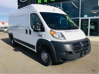 Used 2018 RAM 2500 ProMaster Cargo High Roof for sale in Ingersoll, ON