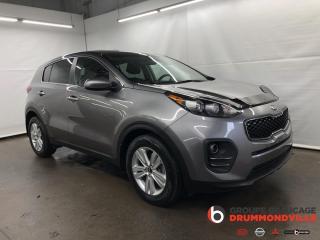 Used 2018 Kia Sportage LX for sale in Drummondville, QC