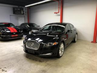 Used 2013 Jaguar XF XF AWD AUTO,GPS,CAMÉRA,CUIR,TOIT OUVRANT for sale in Montréal, QC