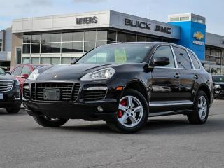 Used 2008 Porsche Cayenne for sale in Ottawa, ON