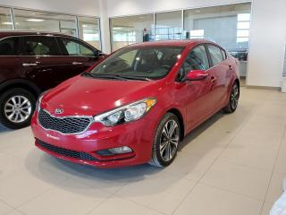 Used 2014 Kia Forte Berline 4 portes, EX for sale in Beauport, QC