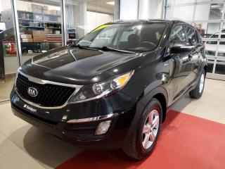 Used 2014 Kia Sportage LX 4 portes BA TI for sale in Beauport, QC