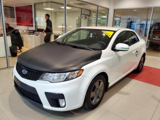 Used 2012 Kia Forte Koup Coupé 2 portes, for sale in Beauport, QC