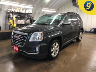 Used 2017 GMC Terrain SLE2 * AWD * 4G LTE wifi * Chevy INTELLLINK touch screen * ECO mode * Remote start *  Reverse camera * Blindspot assist * Pioneer sound system  * Heat for sale in Cambridge, ON