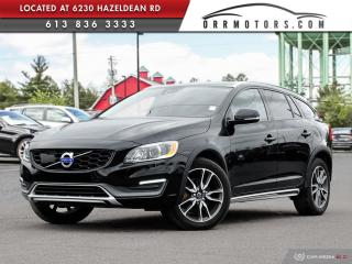 Used 2015 Volvo V60 T5 for sale in Ottawa, ON